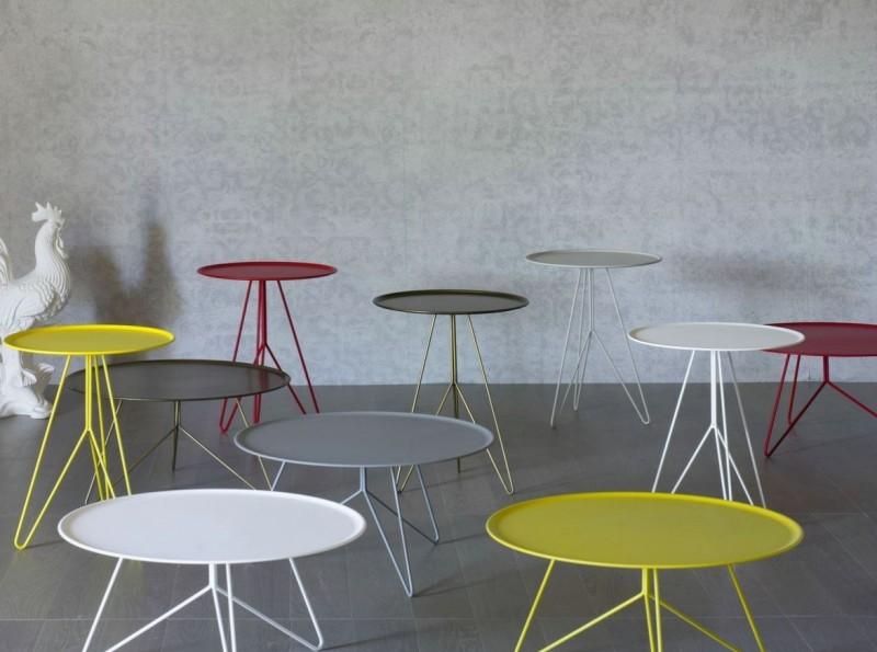 serem espace accueil tables basses. Black Bedroom Furniture Sets. Home Design Ideas